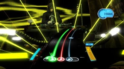 DJ Hero Features Completely Original Soundtrack