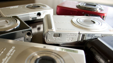 How to Use Your New Digital Camera