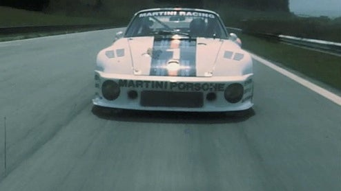 1976 Porsche Racing, Remixed