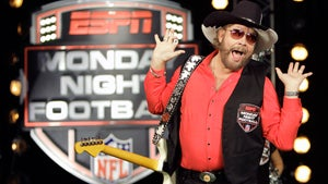 Hank Williams Jr. Explains Himself in Verse