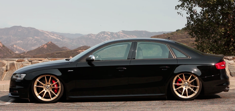 "Video: Can an Air Suspension Solve the ""One Car for Everything"" Problem?"