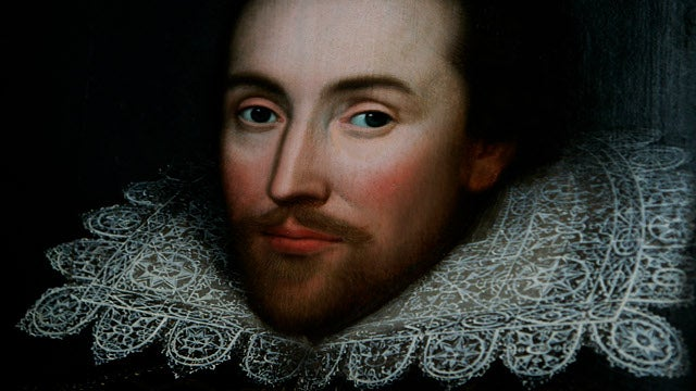 This Is Your Brain On Shakespeare