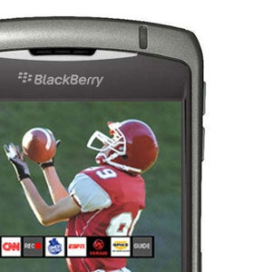 Sling Media Preparing SlingPlayer for Blackberry OS