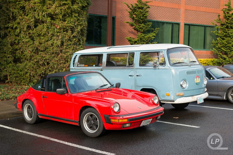 A wee bit late, but photos from PDX C&C on 21 Dec 2013