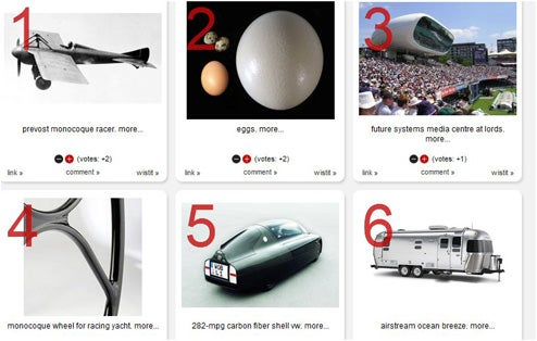 15 Objects More Monocoque Than a MacBook
