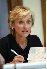 Tina Brown on the True Victims of the Recession
