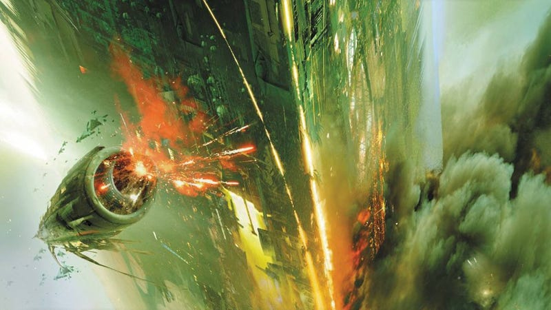 All the Essential Science Fiction and Fantasy Books Coming in 2014