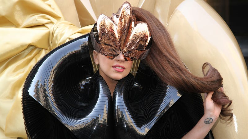 Lady Gaga's Tour Rider: Poop Yogurt, Chardonnay, and a Mannequin with 'Puffy Pink' Pubes