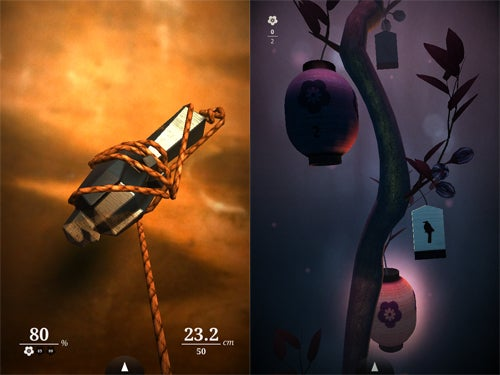 Zen Bound 2 Brings Its Gyroscope-Enhanced Awesomeness To The iPhone