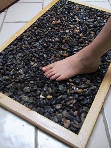 1 Foot By 1 Foot Cork Mats