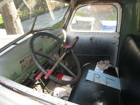 1946 Chevrolet Pickup Truck