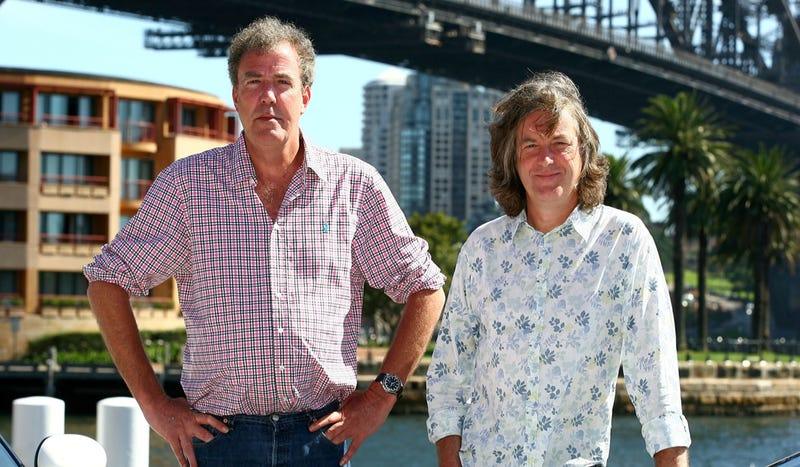Locals Already Pissed At Top Gear For Filming In New Zealand