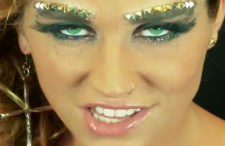 Ke$ha Had Quite A Good Year