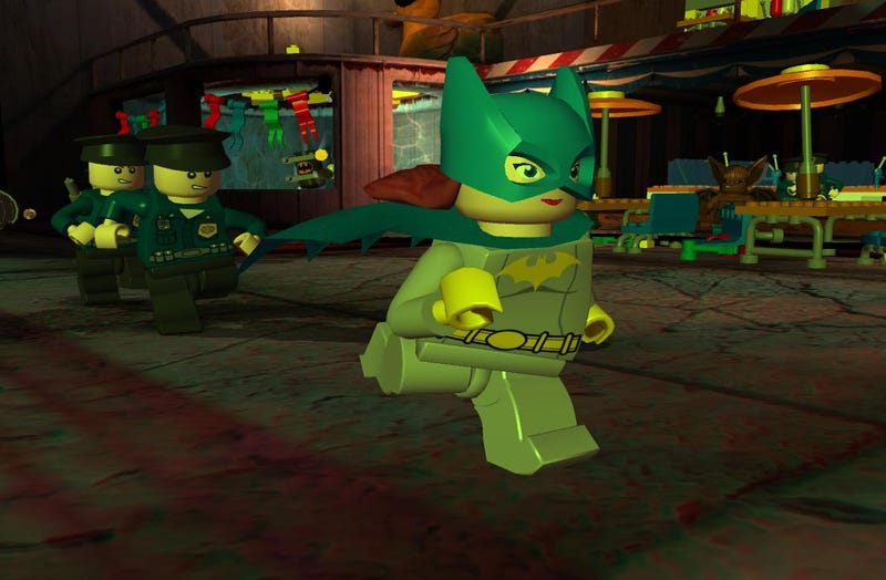 New Lego Batman Character Announced, Batgirl!