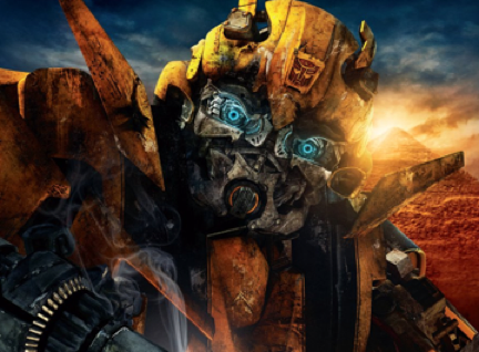 Transformers 2 DVD Has More Focus on Toys, Less on Explosions