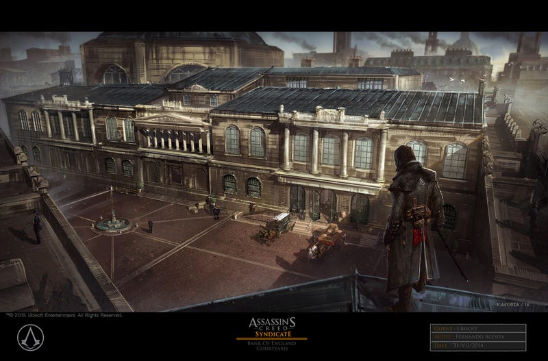 Assasin S Creed Unity How To Build Sniper