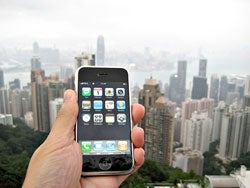 Hong Kong's unlocked iPhones explained