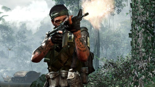 Call of Duty: Black Ops Will Have Just One Dedicated Server Option