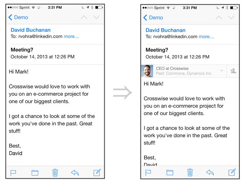 Don't Use LinkedIn's Newest Feature