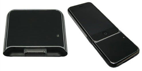 Extending The Life of Your iPhone 3G With Battery Packs