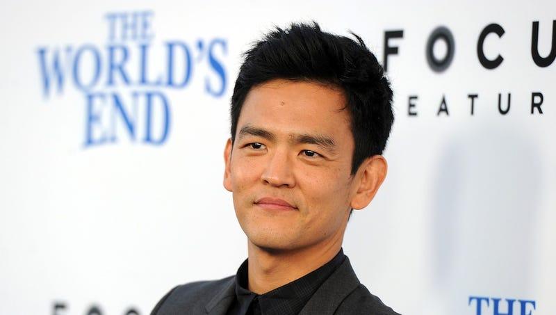 John Cho and Karen Gillan to Star in TV Pilot Titled Selfie