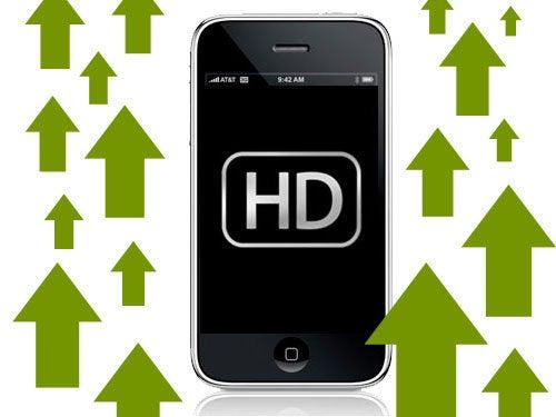 Transfer Big Files Circumvents iPhone Upload Limits
