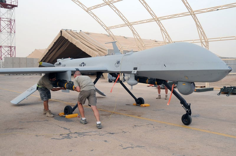 Unmanned Aerial Vehicles: coming soon to a sky near you