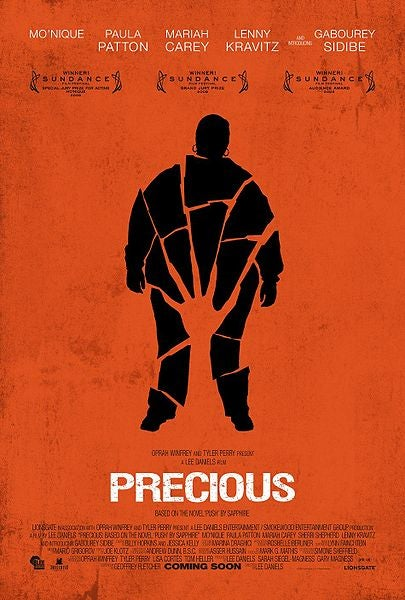 Precious Trailer: A Thing Of Terrible Beauty