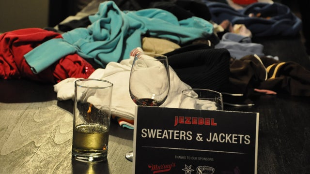 Ladies Be Swapping: Inside Jezebel's Fashion Swap