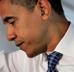 Dear Barack: Baby, Come Back
