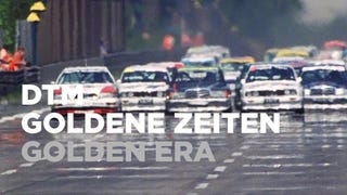 New trailer for Adrenalin - DTM Golder Era