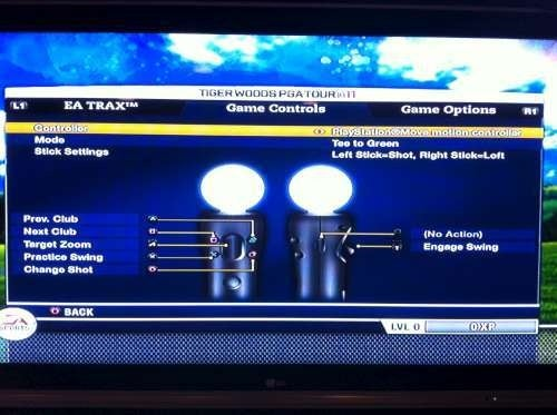 Move Is A Great Addition To Tiger Woods PGA Tour 11