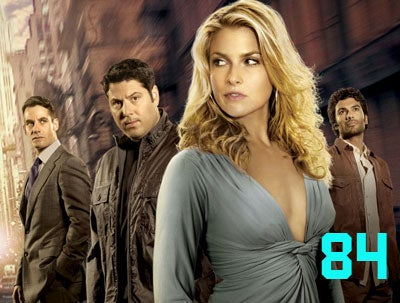 The Top 100 Science Fiction/Fantasy Shows: #81 Through 90