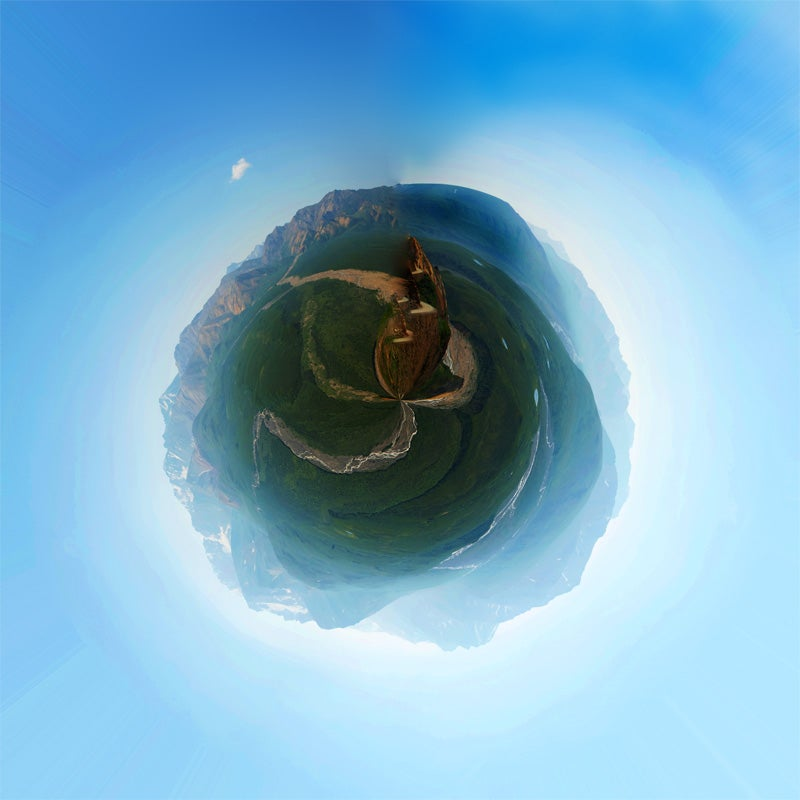 74 Phenomenal Panoramic Planets