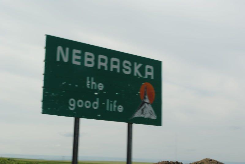 Everyone In Lincoln, Nebraska Is Slightly Insane