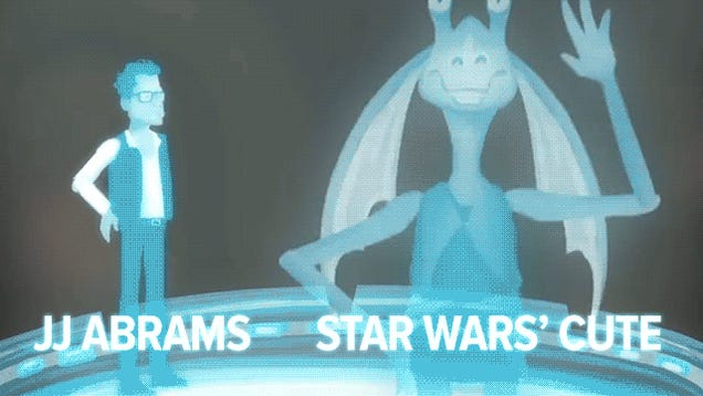 The only four rules needed to make the next Star Wars awesome again