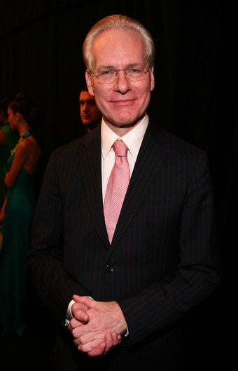 What's Tim Gunn Been Up To? Helping Animals, Designers