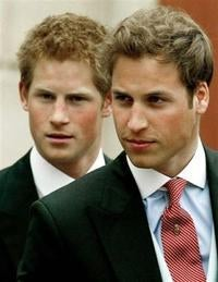 "Matt Lauer: ""No Quid Pro Quo"" For Princes Harry & William"