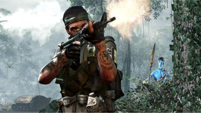 You've Purchased $1 Billion Worth Of Call Of Duty: Black Ops