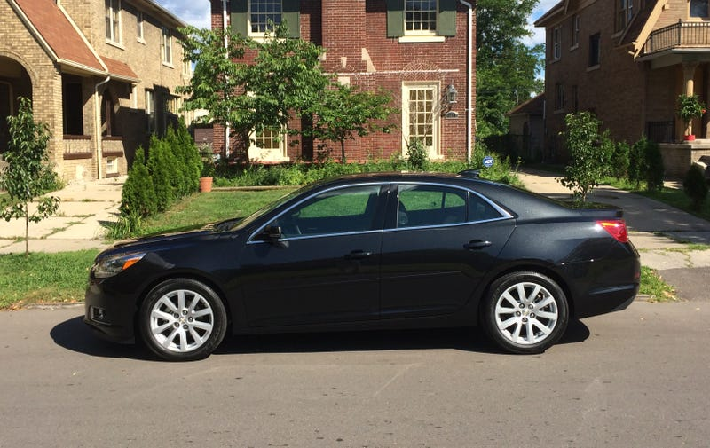 What Do You Want To Know About The 2015 Chevy Malibu (With 4G LTE)?