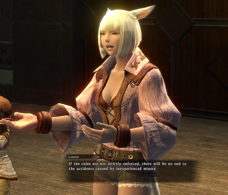 How Square Enix Plans To Fix Final Fantasy XIV
