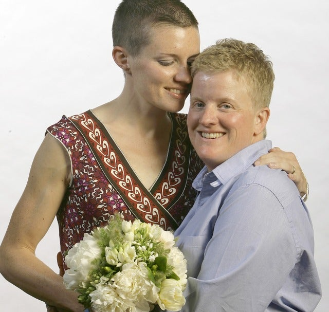 Same-Sex Marriage Could Be Coming to Your State
