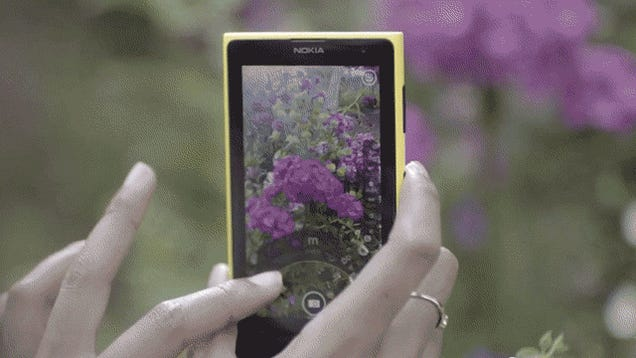 Why You'll Love the Lumia 1020's Manual Focus