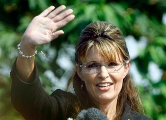 Golly, People Think Sarah Palin's Overpriced