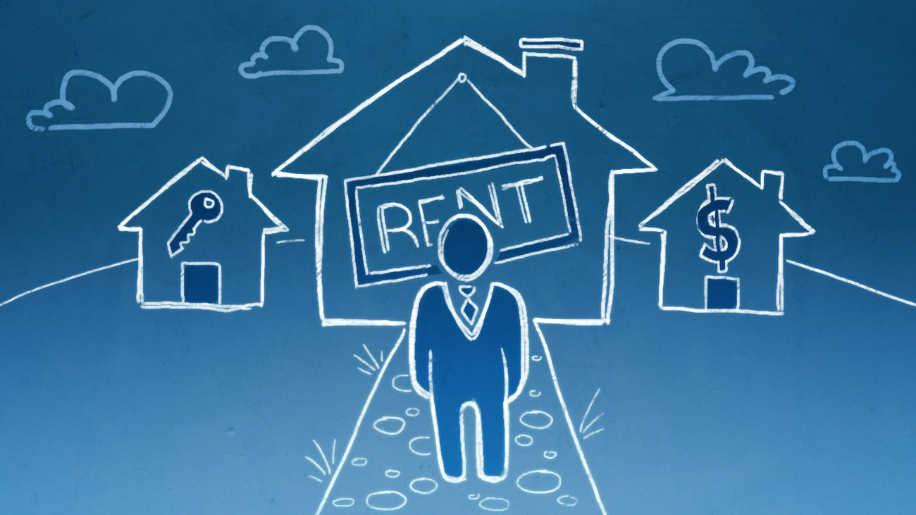 Basis In Rental Property