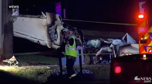 Three Case Western Wrestlers Die In Plane Crash