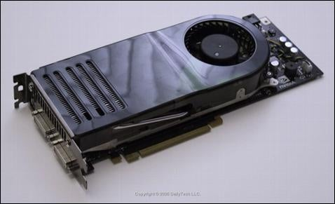 Nvidia GeForce 8800 GTX Puts ATI Back in the Doghouse