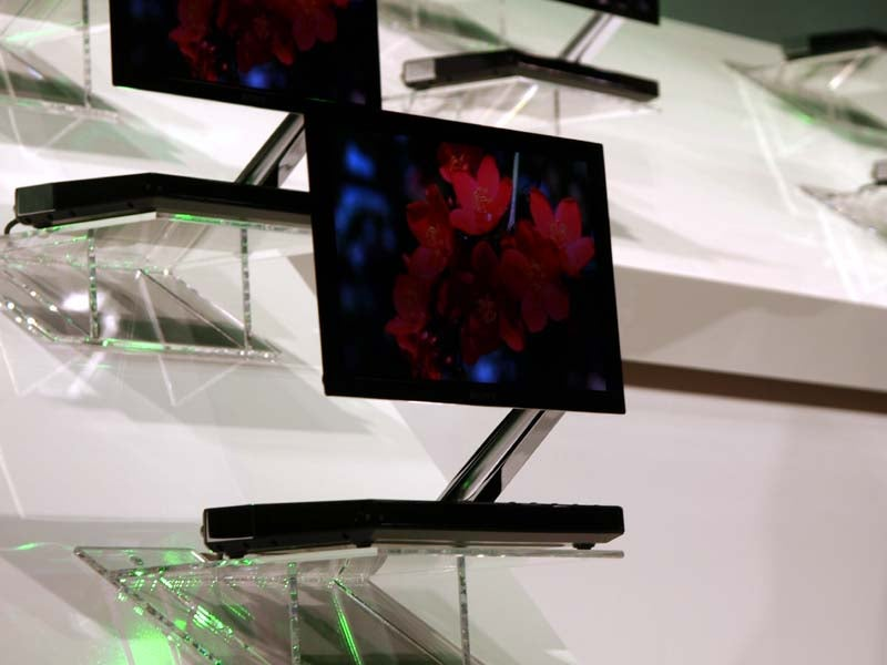 Sony's 3mm Thick XEL-1 OLED TV Finally Revealed, Japanese Launch this December