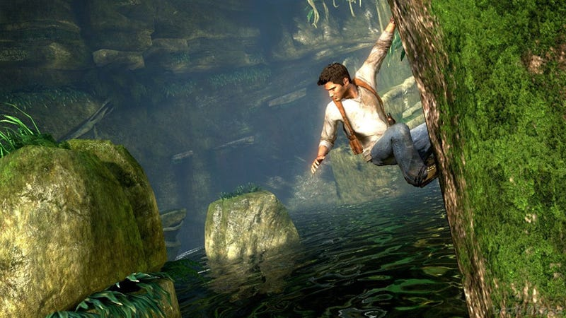Uncharted Movie Incoming