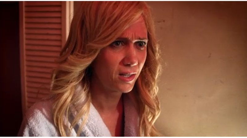 Kristen Wiig Is Captivating as Patty Hearst on Drunk History